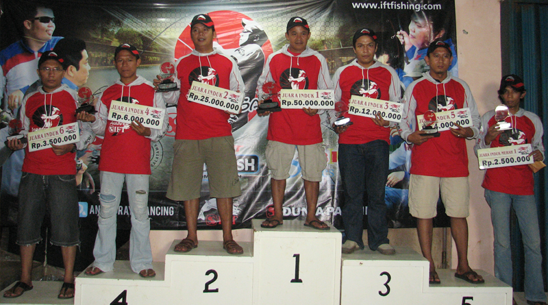 Report : IFT Fourstrikes Final & Anniversary 2012