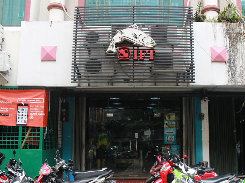 IFT Store