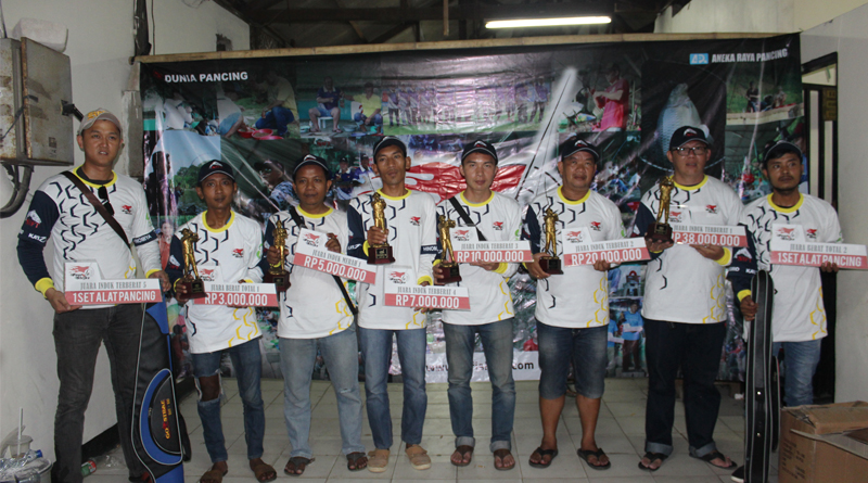 Report: IFT Fourstrike Tahap 2 – 2018
